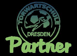 Torwartschule Dresden Partner Logo