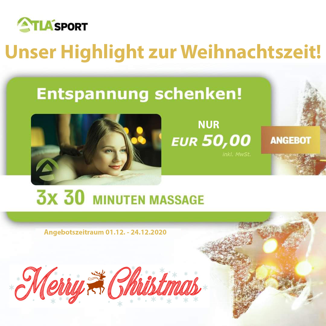 ATLA´Sport & Gesundheit GmbH
